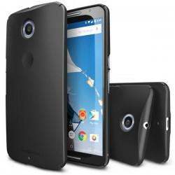 Etui za Motorola Nexus 6 Ringke Slim Black
