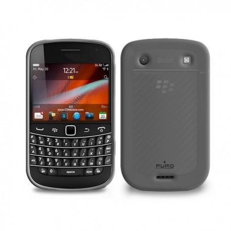 Silikon etui za BlackBerry 9900 Bold, Puro