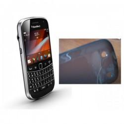 Silikon Etui za BlackBerry 9900 +folija