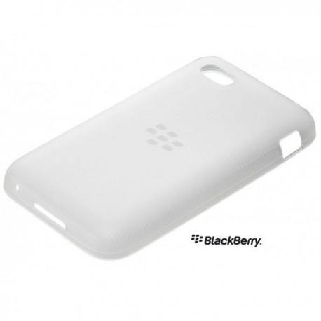 Ovitek za Blackberry Q5 Soft Shell Original Clear