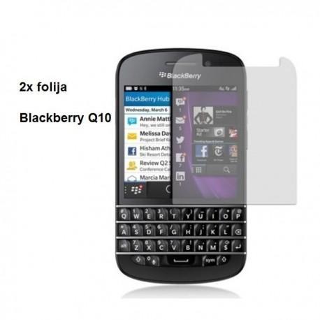 Zaščitna Folija za Blackberry Q10