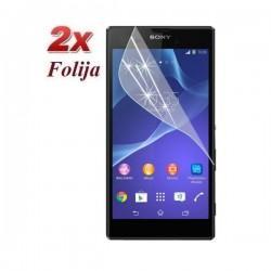 Zaščitna folija ekrana za Sony Xperia T3,paket 2 v 1