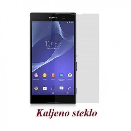 Zaščitno kaljeno steklo za Sony Xperia T3,trdota 9H-0,3 mm