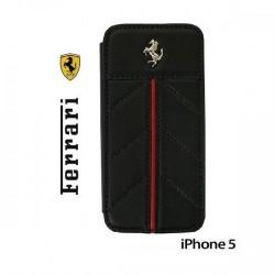 Etui za Apple iPhone 5 Ferrari California Book case Preklopna
