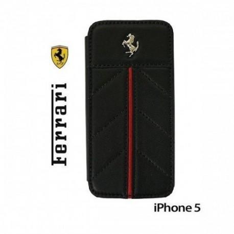 Etui za Apple iPhone 5 Ferrari California Book case Preklopna