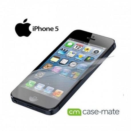 Zaščitna folija za Apple iPhone 5 Case-Mate Screen Protection
