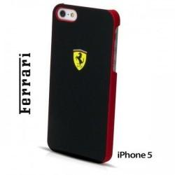 Etui za iPhone 5 Ferrari Cover Zadnji pokrovček