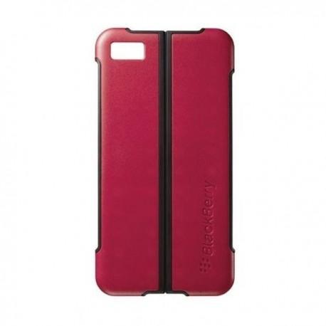 Etui za Blackberry Z10 Transform Shell Zadnji pokrovček, rdeče barve