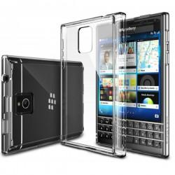Etui za BlackBerry Passport Ringke FUSION Crystal Clear
