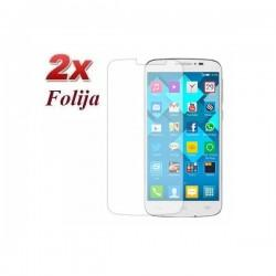 Zaščitna Folija ekrana za Alcatel One Touch Pop C7 , Duo pack
