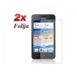 Zaščitna Folija ekrana za Huawei Ascend Y330 ,Duo pack