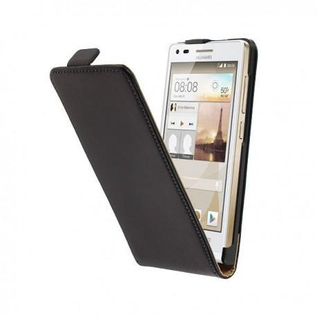 Torbica za Huawei Ascend G6 ,Preklopna +Zaščitna folija ekrana