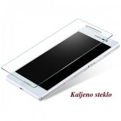 Zaščitno kaljeno steklo za Huawei Ascend P7 Trdota 9H 0,3 mm