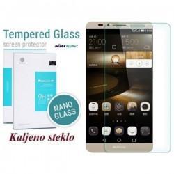 Zaščitno kaljeno steklo za Huawei Ascend Mate 7 Trdota 9H, 0,3 mm Nillkin