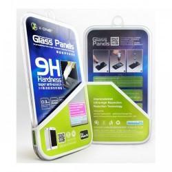 Zaščitno kaljeno steklo X-ONE za Apple iPhone 5S/5 5C Trdota 9H, 0,3 mm