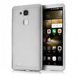 Silikon etui za Huawei Ascend Mate 7 Tpu Temna barva