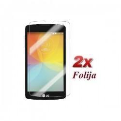 Zaščitna Folija ekrana za LG F60, Duo Pack