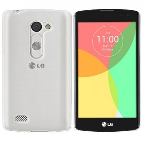 Silikon etui za LG L Bello TPU 0,3mm Transparent barva