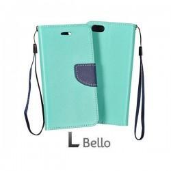 Preklopna Torbica za LG L Bello Mint barva