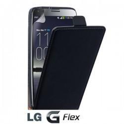 Torbica za LG G Flex Preklopna +gratis Zaščitna folija