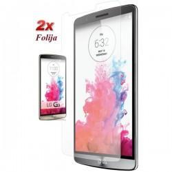 Zaščitna Folija ekrana za LG G3 , Duo Pack