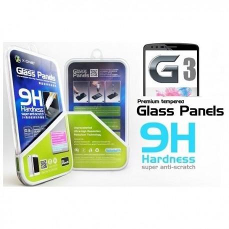 Zaščitno kaljeno steklo za LG G3 Trdota 9H, 0,3 mm