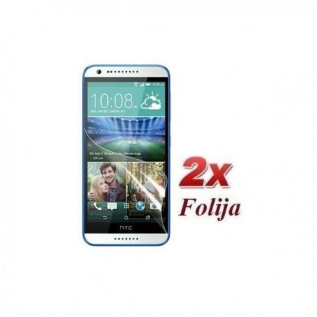 Zaščitna folija ekrana za HTC Desire 620 Duo pack