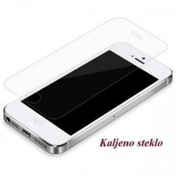 Zaščitno kaljeno steklo za Apple iPhone 5S/5 5C Trdota 9H, 0,3 mm