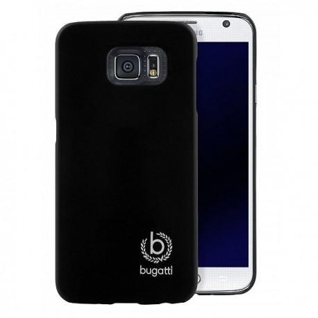 Etui za Samsung Galaxy S6 Zadnji pokrovček Bugatti Clip On
