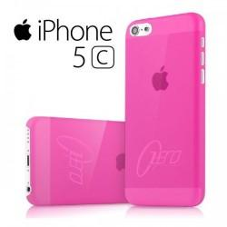 ITSKINS Zero 3 (0.3mm) Cover za Apple iPhone 5C ,Pink barva + Zaščitna folija