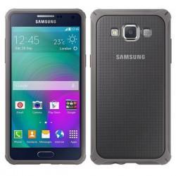 Etui za Samsung Galaxy A5 Protective Cover EF-PA500BAE Rjava barva