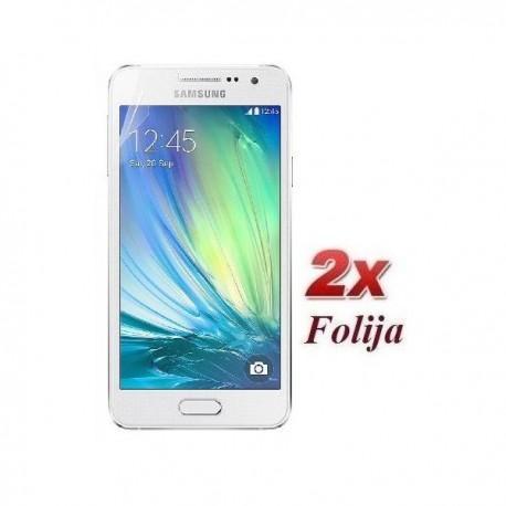 Zaščitna Folija ekrana za Samsung Galaxy A5 Duo Pack