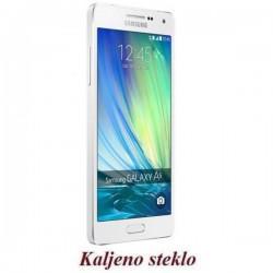 Zaščitno kaljeno steklo za Samsung Galaxy A5 Trdota 9H 0,3 mm