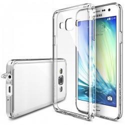Etui za Samsung Galaxy A5 Ringke FUSION Crystal Clear