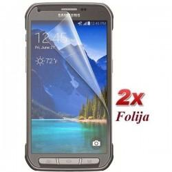 Zaščitna Folija ekrana za Samsung Galaxy S5 Active Duo Pack