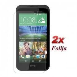 Zaščitna folija ekrana za HTC Desire 320 Duo pack