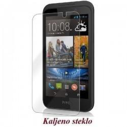 Zaščitno kaljeno steklo za HTC Desire 320 Trdota 9H 0,3 mm Premium