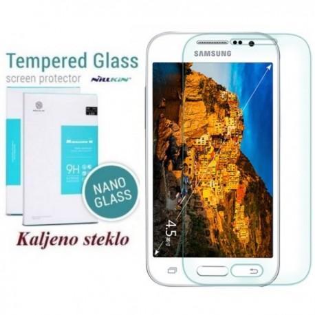 Zaščitno kaljeno steklo za Samsung Galaxy Core Prime Trdota 9H, 0,3 mm Nillkin