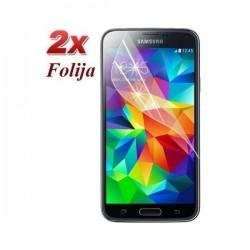 Zaščitna Folija ekrana za Samsung Galaxy S5 Mini, Duo Pack