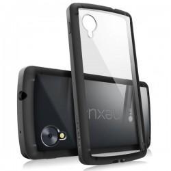 Etui za Lg Nexus 5 Ringke FUSION Black Črna