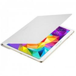 Etui za Samsung Galaxy Tab S 10.5 Simple Cover Bela barva EF-DT800