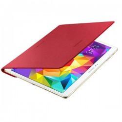 Etui za Samsung Galaxy Tab S 10.5 Simple Cover Rdeča barva EF-DT800BR