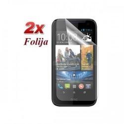 Zaščitna folija ekrana za HTC Desire 310 Duo pack