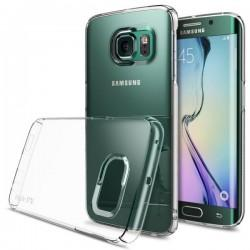 Etui za Samsung Galaxy S6 Edge Ringke Slim Crystal Clear