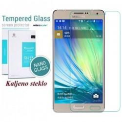 Zaščitno kaljeno steklo za Samsung Galaxy A7 Trdota 9H 0,3 mm Nillkin