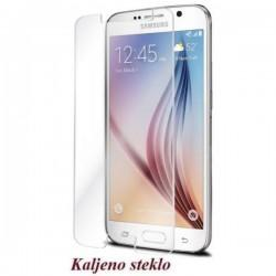 Zaščitno kaljeno steklo za Samsung Galaxy S6 Trdota 9H 0,3 mm