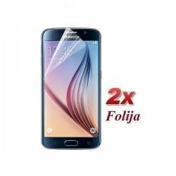 Zaščitna folija ekrana za Samsung Galaxy S6 Duo pack