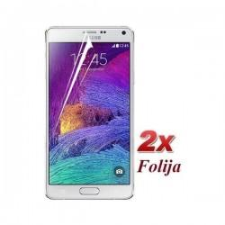 Zaščitna Folija ekrana za Samsung Galaxy Note 4 Duo Pack
