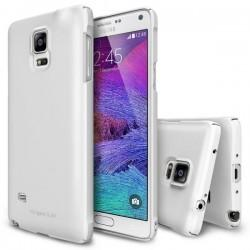 Etui za Samsung Galaxy Note 4 Ringke Slim White