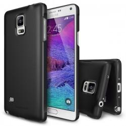 Etui za Samsung Galaxy Note 4 Ringke Slim Black